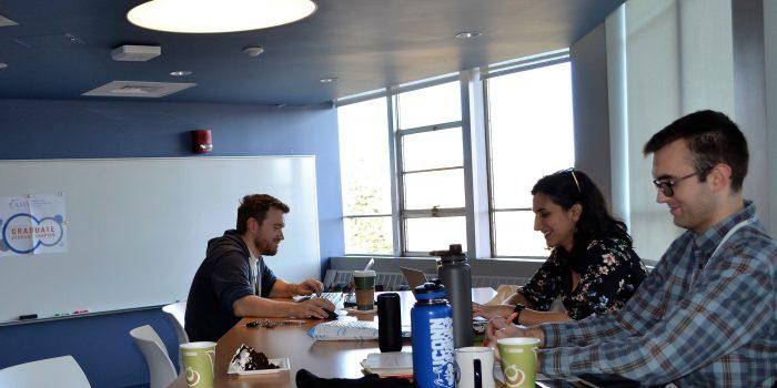 Writing/Research/Work Retreat